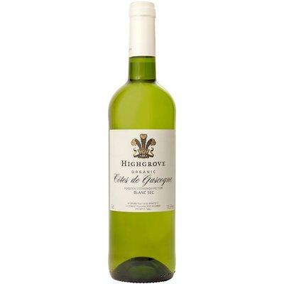 Fortnum & Mason Highgrove Côtes de Gascogne, 75cl