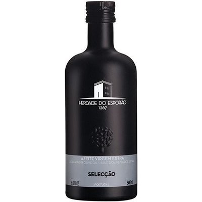 Fortnum & Mason Herdade Do Esporão Selecção Extra Virgin Olive Oil, 500Ml
