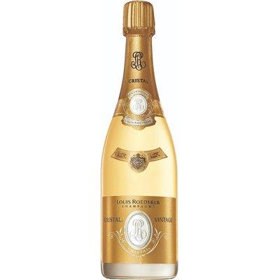 Louis Roederer Cristal 2012 Vintage Champagne, 75Cl