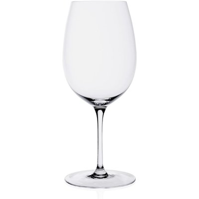 Fortnum & Mason John Jenkins Etoile Pair Of Red Wine Glasses