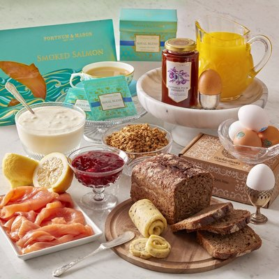 Fortnum & Mason Mother's Day Breakfast Box