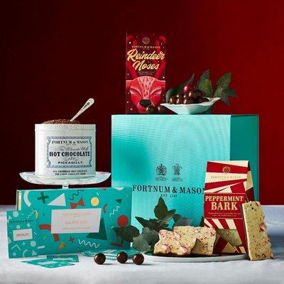 Fortnum & Mason The Christmas Eve Box
