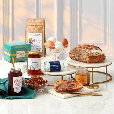 Fortnum & Mason Veggie Breakfast Box