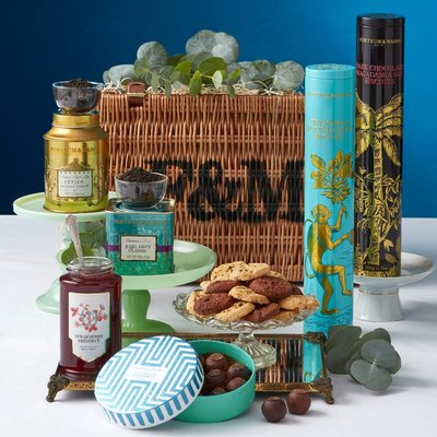 Fortnum & Mason The Just For You Hamper