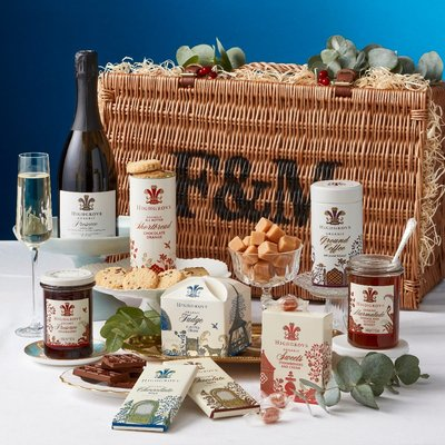 The Highgrove Highlights Hamper
