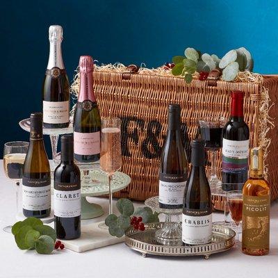 Fortnum & Mason The Wine Merchant's Selection Hamper