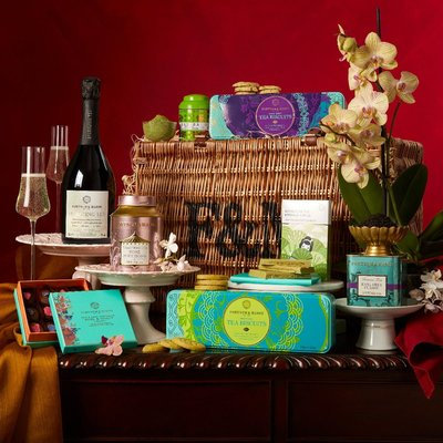 Fortnum & Mason The Tea Celebration Hamper