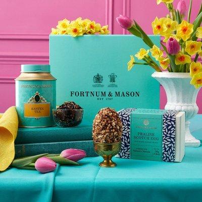 Fortnum & Mason The Easter Tea Gift Box