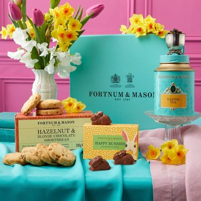Fortnum & Mason The Happy Easter Gift Box