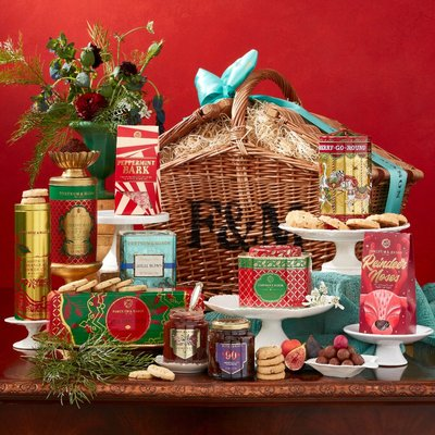 Fortnum & Mason's The Christmas Collection Hamper