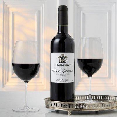 Fortnum & Mason Highgrove Côtes de Gascogne Rouge, 75cl