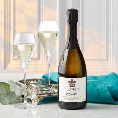 Highgrove Prosecco, 75Cl