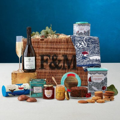 Fortnum & Mason The County Tea Hamper