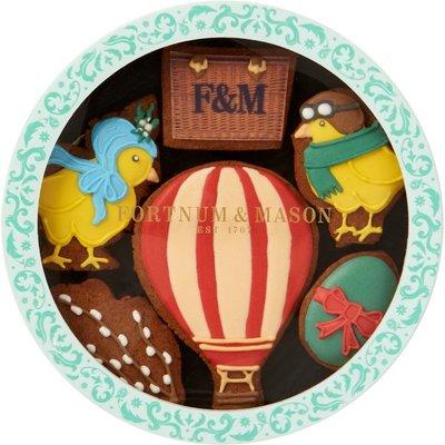 Fortnum & Mason Vintage Easter Iced Biscuits