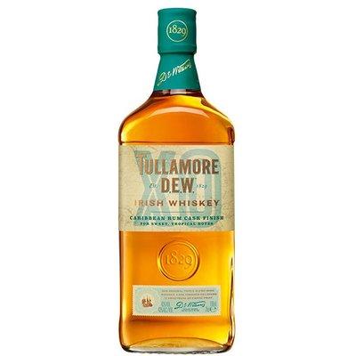 Fortnum & Mason Tullamore Dew Xo Rum Finish Irish Whiskey, 70Cl