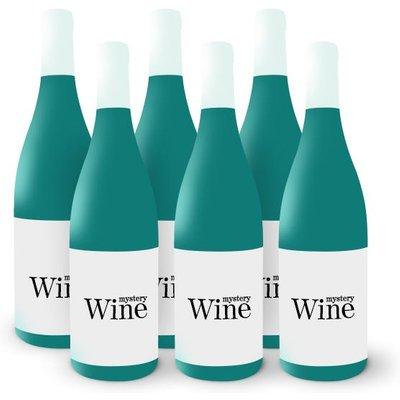 Fortnum & Mason The Mystery Wine Case, (£100)