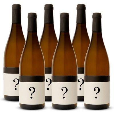 Fortnum & Mason The Mystery Wine Case, £150