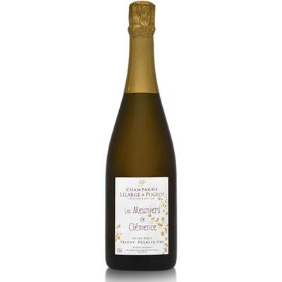 Fortnum & Mason Lelarge-Pugeot Les Meuniers De Clémence Extra Brut Champagne, 75Cl