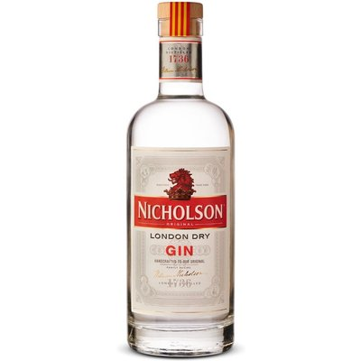Fortnum & Mason Nicholson Gin, 70cl