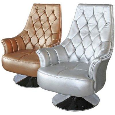Montegnano Swivel Chair