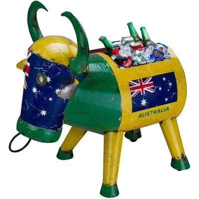 Bruce the Bull Cooler - Australia