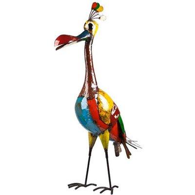 Barb The Mother Bird