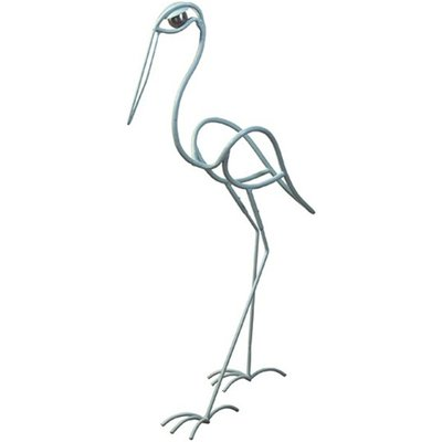 Byron Bird Sculpture