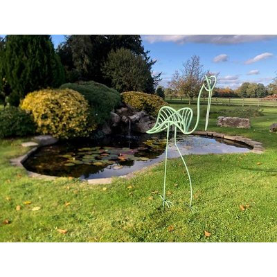 Daintree Bird Sculpture