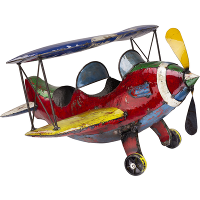 The Doolittle Biplane Drinks Tub