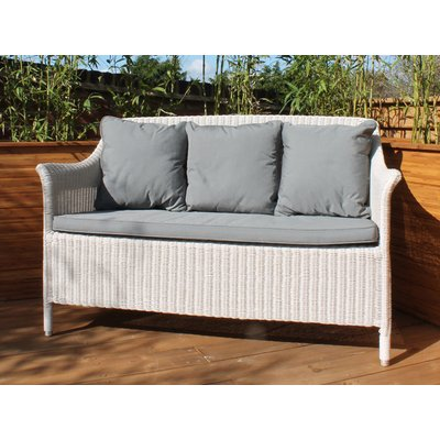 Eco Loom 2 Seater Sofa