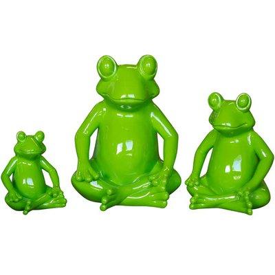 Frog Garden Ornament