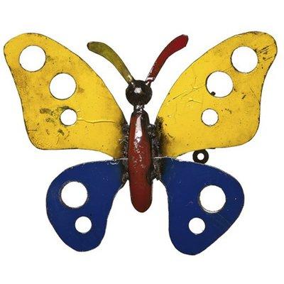 Barnyard Gerata Butterfly