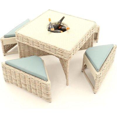 Fiji Corner Table