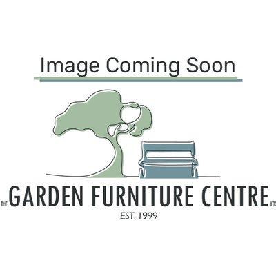 Retro Caravan Firepit & Grill