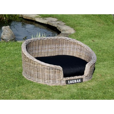 Kubu Dog Basket