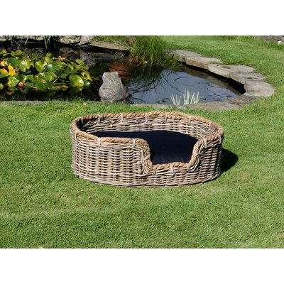 Kubu Russel Dog Basket