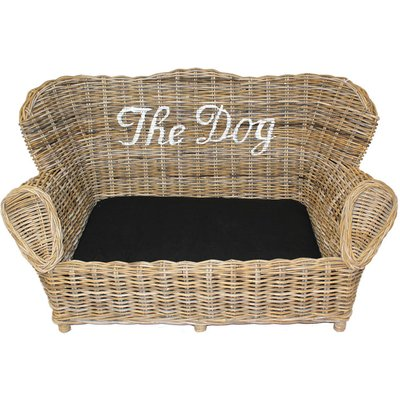 Kubu Dog Basket - Large