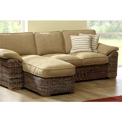 MGM Lichfield 3 Seater Sofa