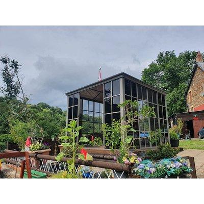 Four Seasons Screen House 3m x 3m | PRE ORDER