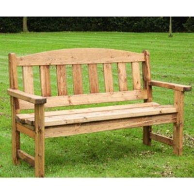 Pine Arden Bench | FSC® Certified