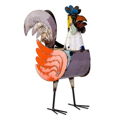Roger the Rooster Medium