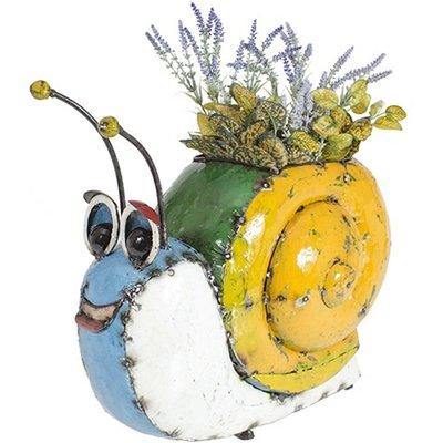 Sammy The Snail Planter