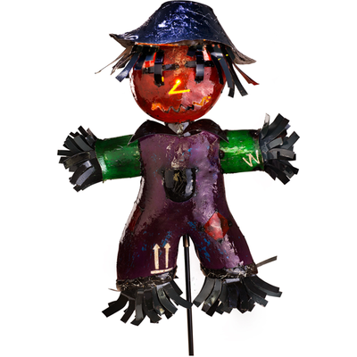 Scarecrow Luminary