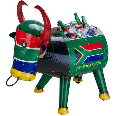 Bruce the Bull Cooler - South Africa