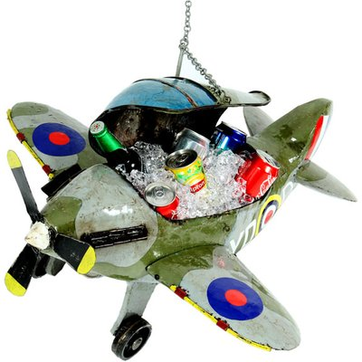 Spitfire Drinks Cooler