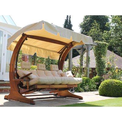 Summer Dream Swing Seat - 4 Seater