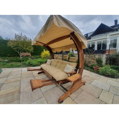 Summer Dream Swing Seat - 4 Seater