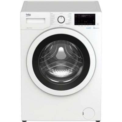 Beko WEC840522W Washing Machine White