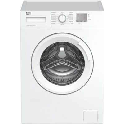Beko WTG620M2W Washing Machine White