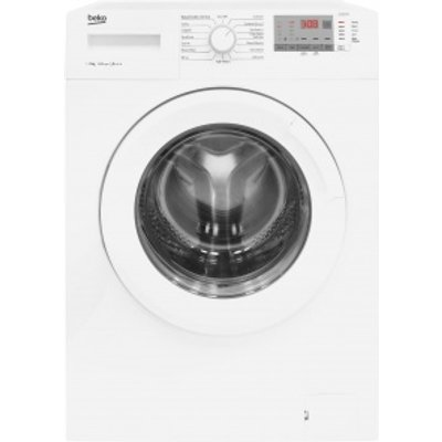 Beko WTG821B2W Washing Machine White